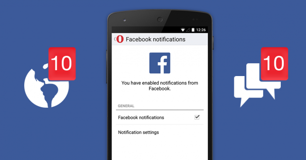 how to stop facebook notification from your email