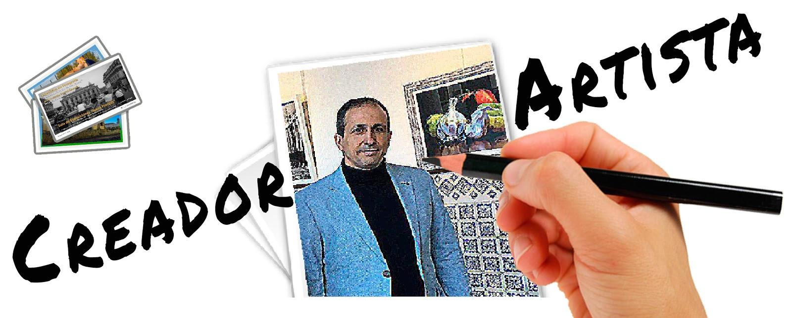 logo J. Antonio Fontal Álvarez