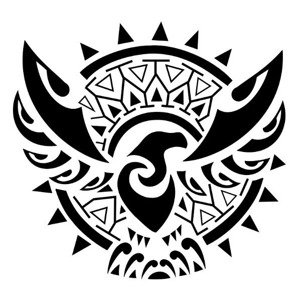 Simbologia Maori Significado Latest Lea Ms With Simbologia Maori - Simbologia-maori-significado