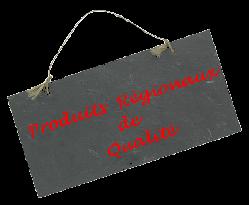 Ardoise Produits régionaux de qualité