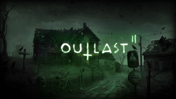 Spesifikasi Outlast 2