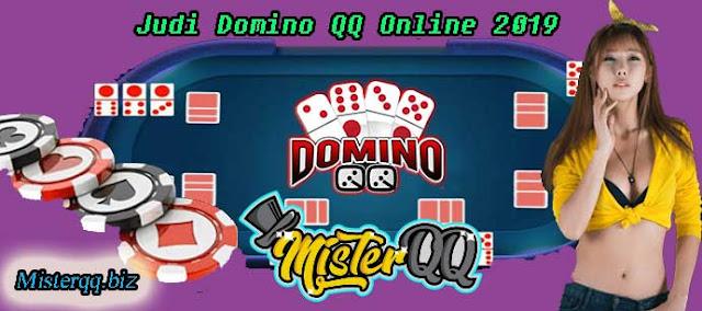 Judi Domino QQ Online Terbaik