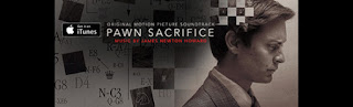 pawn sacrifice soundtracks-sah mat muzikleri