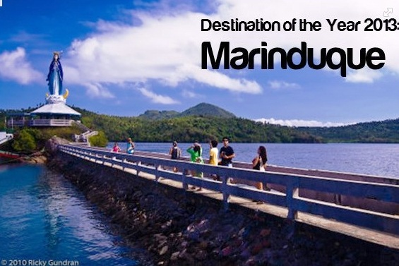 Marinduque As Destination Of The Year 2013 Marinduque Rising