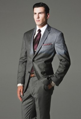 HOW TO WEAR A TIE...CORRECTLY - Pisces22