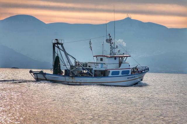 Μέτρο 6.1.10: «Οριστική παύση των αλιευτικών δραστηριοτήτων» και «Διάλυση αλιευτικού σκάφους»