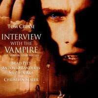 50 Examples Which Connect Media Entertainment to Real Life Violence: 39. Interview With the Vampire