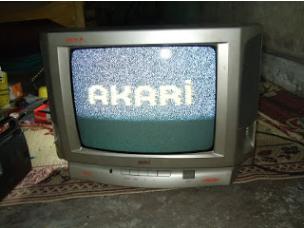 Kerusakan Kerusakan Pada Tv Akari Dan Cara Mengatasinya Berbagi Pengalaman Belajar Memperbaiki Peralatan Elektronik Sendiri