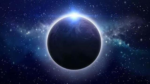 Ay Tutulması – Saklambaç  - 4 Temmuz 2020