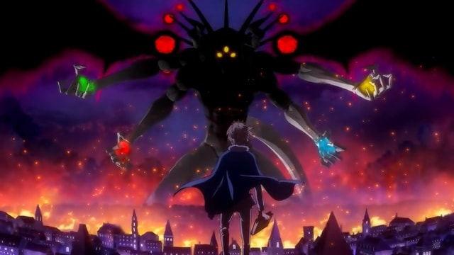 Review Black Clover