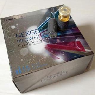 Nexgen Prowhite Citrex 900