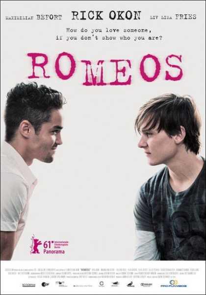 VER ONLINE PELICULA: Romeos - Alemania - 2011
