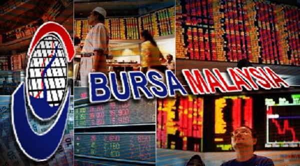 Pasar Saham Malaysia Ditutup Lebih Tinggi Pada Perdagangan Rabu