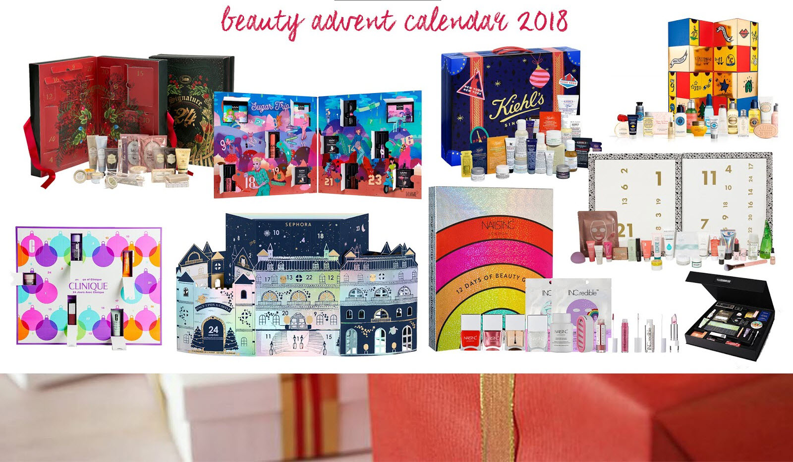 Malaysia Search Date 2018 11 15 Tcash Vaganza 35 Viva Skin Food Cream 30 G Jingle Bells Bell All The Way This Year Has Been A Busy One Even For Advent Calendar Department With Variety Of Offerings Form