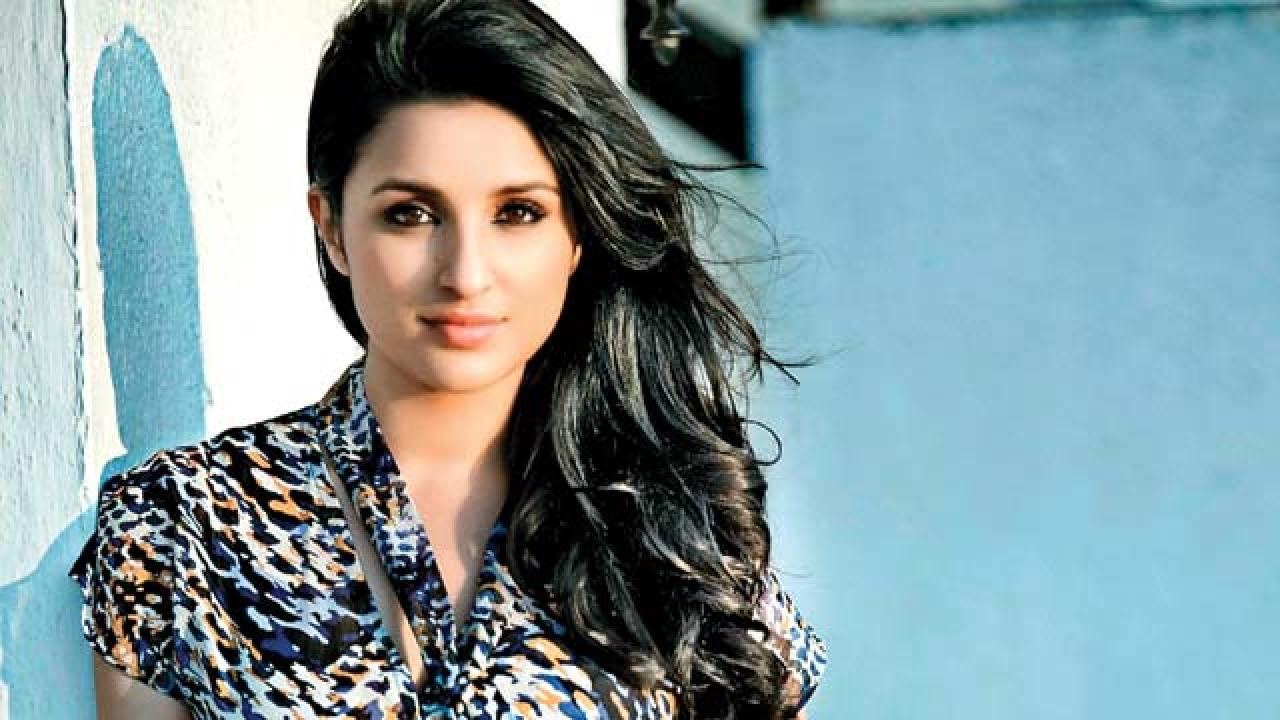 Parineeti Chopra is set to release her first single, Mujhe Tum Nazar Se