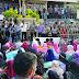 Gabungan Mahasiswa Bukittinggi Datangi Gedung DPRD