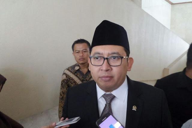 Wakil Ketua DPR Pertanyakan Langkah Jokowi Terbitkan Perppu Pembubaran Ormas
