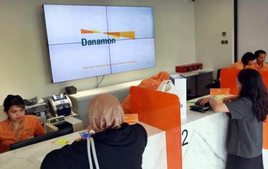 Alamat Lengkap dan Nomor Telepon Bank Danamon di Papua dan Maluku