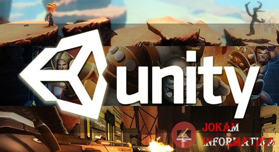 Cara Mengoperasikan Dan Membuat Project Game Baru 2D Pada Unity 3D - JOKAM INFORMATIKA