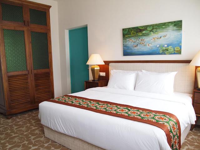 Hotel menarik percutian keluarga Melaka