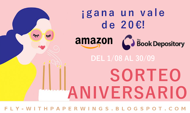 20€ para Bookdepository o Amazon