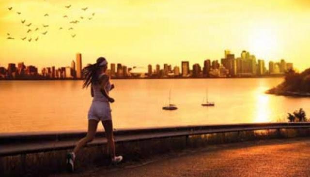 Empat Perkara Yang Perlu Dihindari Sebelum Melakukan Olahraga Lari