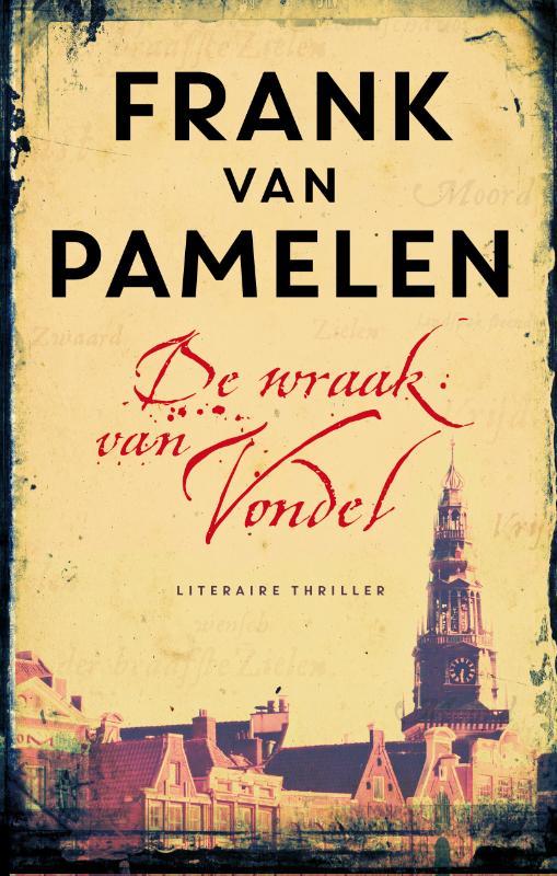 boek over prostitutie