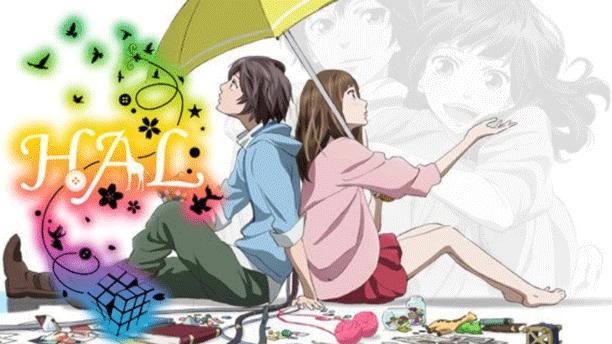 Hal - Anime Romance Sad Ending Terbaik