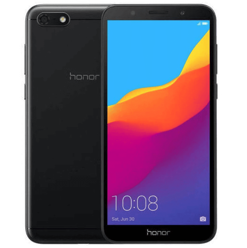 Honor 7S with 5.45-inch HD+ screen and MT6739 SoC announced!
