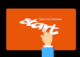 secret of business success
