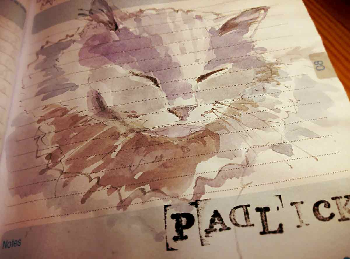 Padlick-watercolor-diary-sketch
