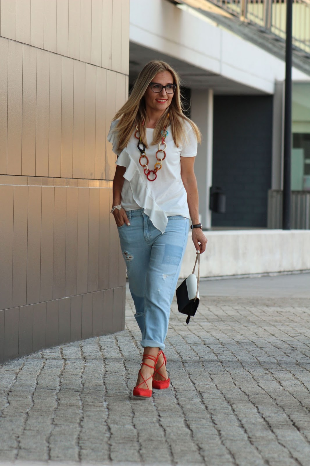 Eniwhere Fashion - Saldi's outfit