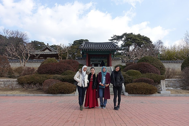 what to do in gangwon do