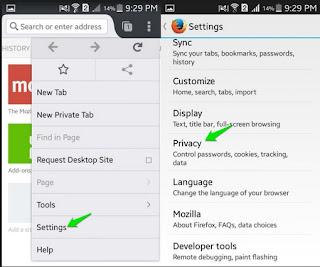 Begini Cara Mudah Menghapus Cache Pada Android Lengkap