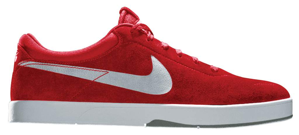 NikeSB se ha convertido en unode los líderes en diseño de  calzadoSkateboard 310115f1d6e51