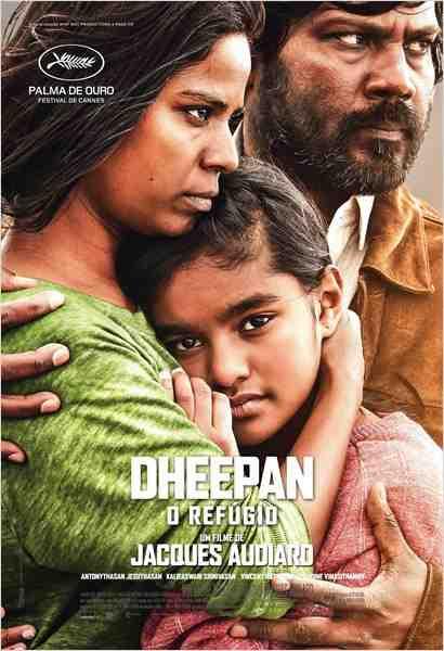 Dheepan: O Refúgio Torrent – BluRay 720p/1080p Dual Áudio (2017)
