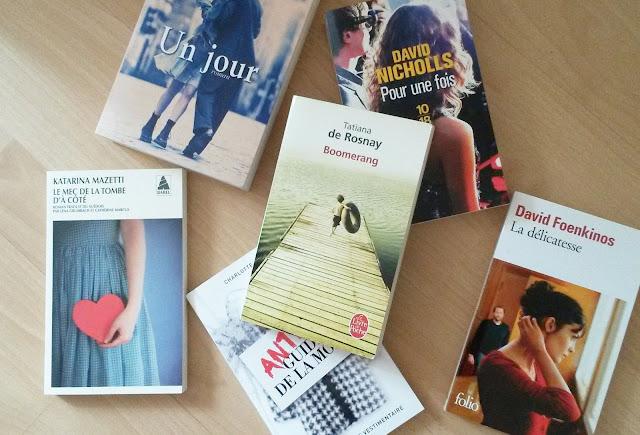 Lire plus de livres