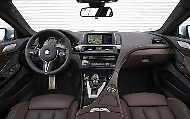 2016 BMW M6 Release Date Sweden