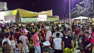 Bloco 40° promete arrastar multidões a partir deste domingo (07) em Cuité