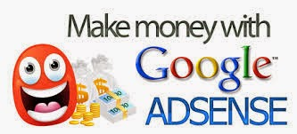Make Money Quick With Google Adsense