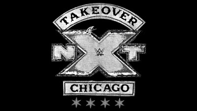 WWE NXT Take Over Chicago II 2018 PPV HDTV 480p 650Mb x264