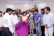 MP Kavitha Launches Jeelakarra Bellam Audio-thumbnail-18