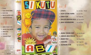 abi album si kutu www.sampulkasetanak.blogspot.co.id