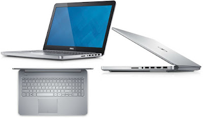 Dell Inspiron N 7537-i5 With GFX Price In Bangladesh with Full Specifications Details