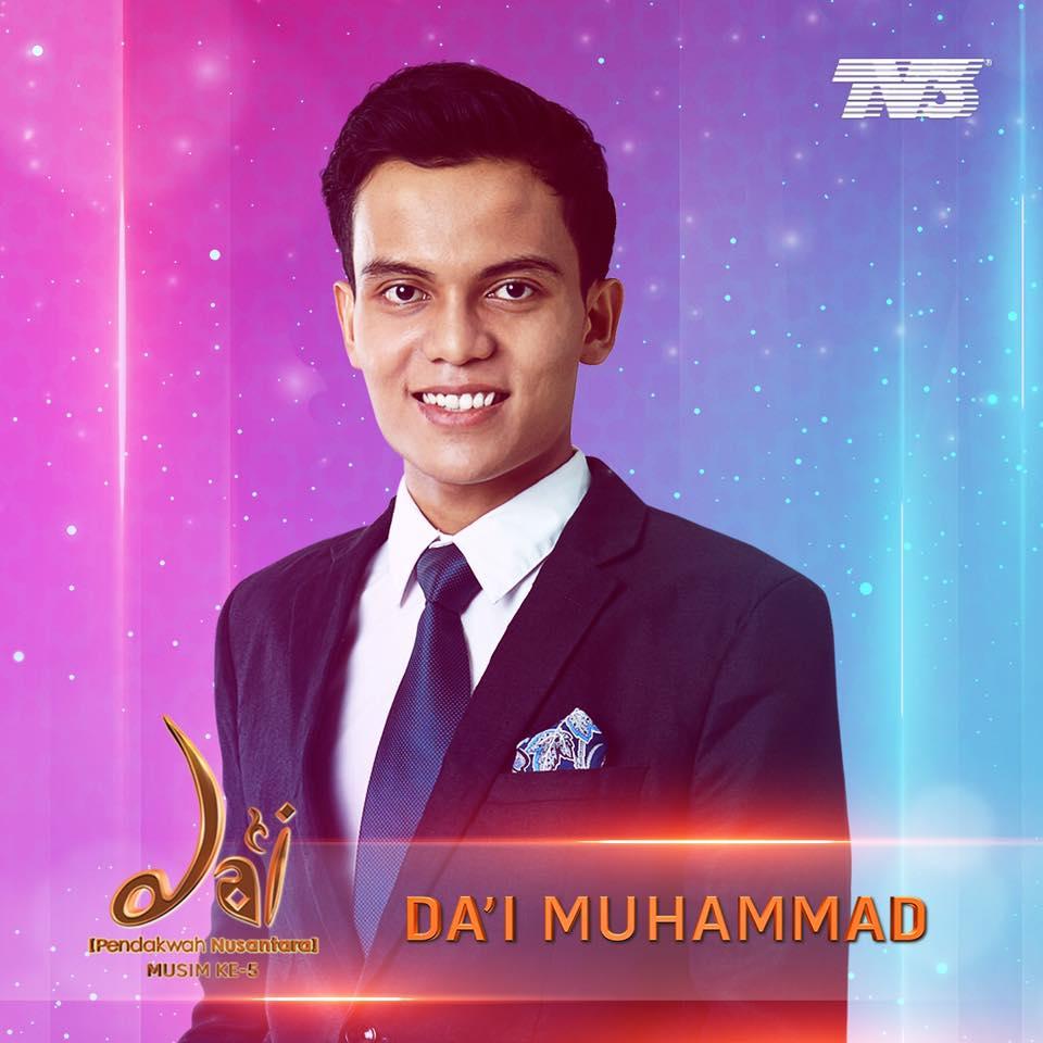 Dai Muhammad