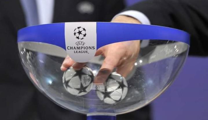 Sorteggio Ottavi Champions: Juventus e Roma in diretta streaming su Sky.
