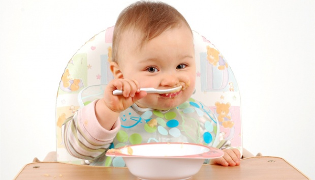 5 Resep MPASI Simpel dan Bergizi untuk Bayi 8 Bulan ke Atas