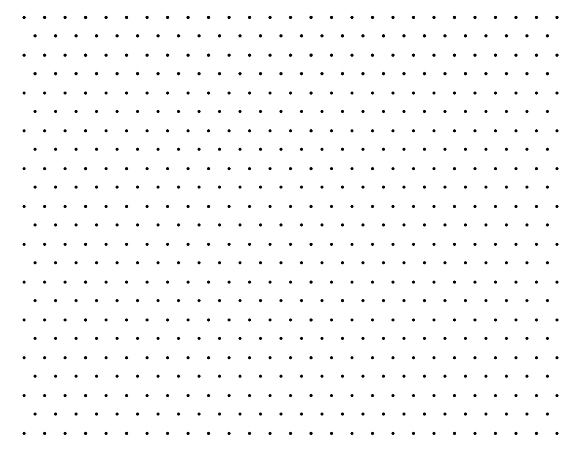 image about Dotty Paper Printable known as MEDIAN Wear Steward arithmetic instruction: dotty paper
