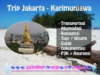 Jual Paket Wisata Jakarta - Karimunjawa Terbaru