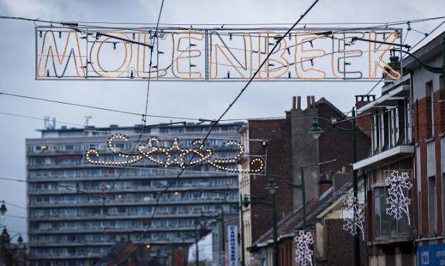 """Bruxelas, Bélgica é considerada a """"capital jihadista da Europa"""""""